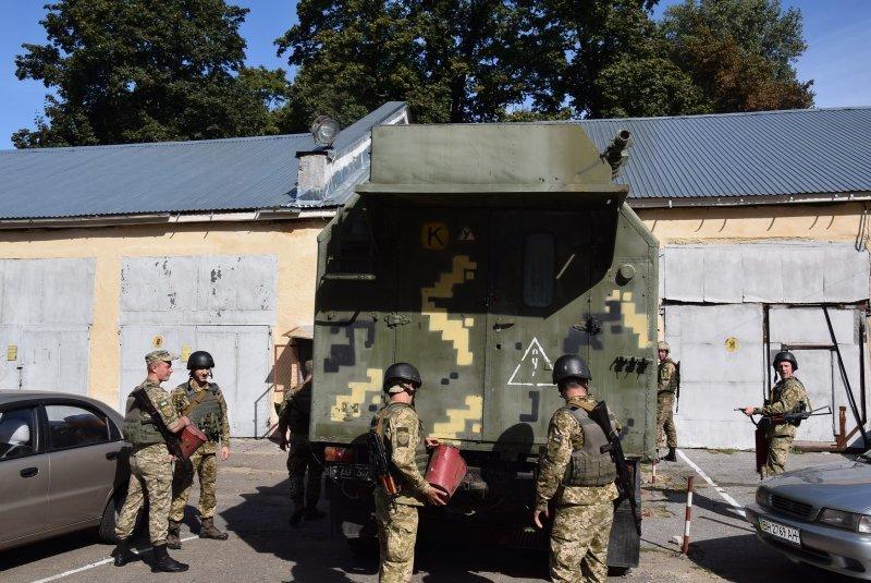 Взрыв боеприпасов под Калиновкой. Стоит ли бояться одесситам