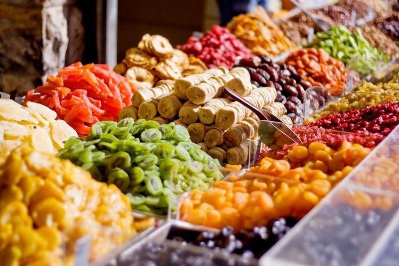 Польза сухофруктов и орехов при женском бесплодии
