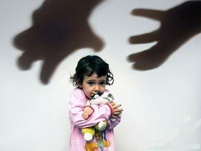 Как бороться с насилием над детьми и что считается насилием?