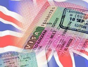 Виза в Великобританию. Как получить?