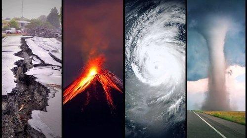 Как одесситам защититься от стихийных бедствий?