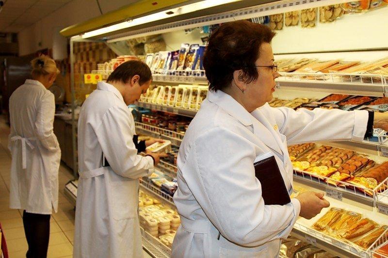 Кто контролирует качество продуктов в Одессе?