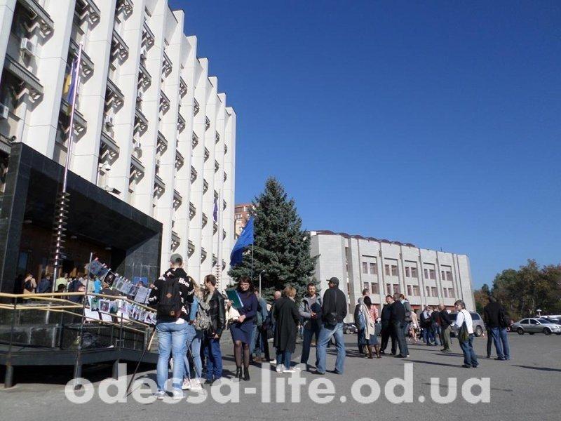 Одессе хотят устроить выборы мэра: кому это выгодно?