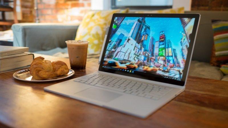 Выбор идеального ноутбука для студента или школьника