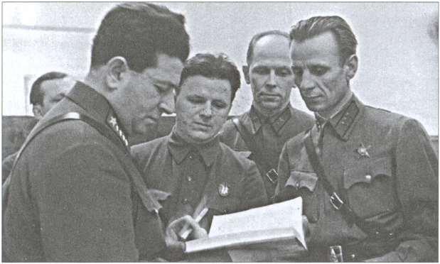 Одессит был «серым кардиналом» Сталина