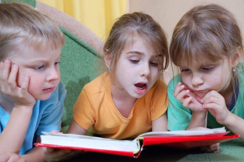 Что почитать детям