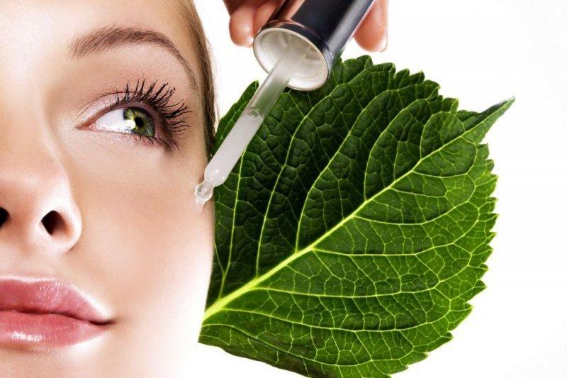 Лечебная косметика – красота и здоровье в одном флаконе