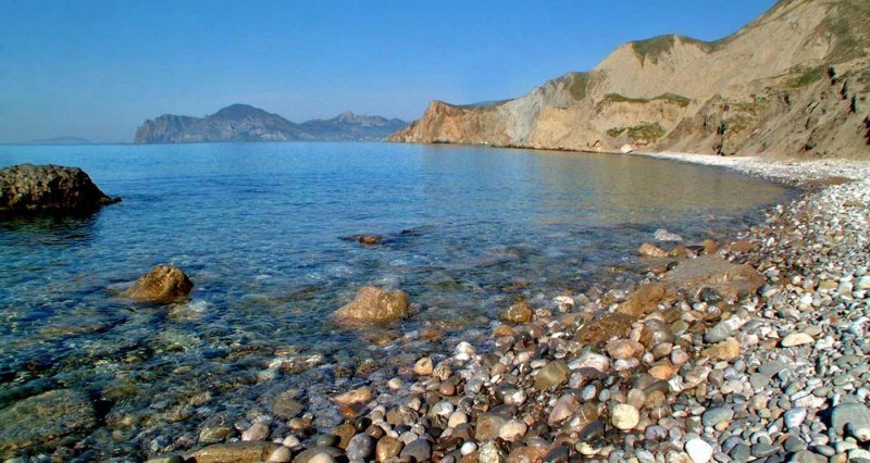 Какие тайны хранит Черное море?