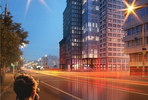 Преимущества подземного паркинга от ЖК CHICAGO Central House