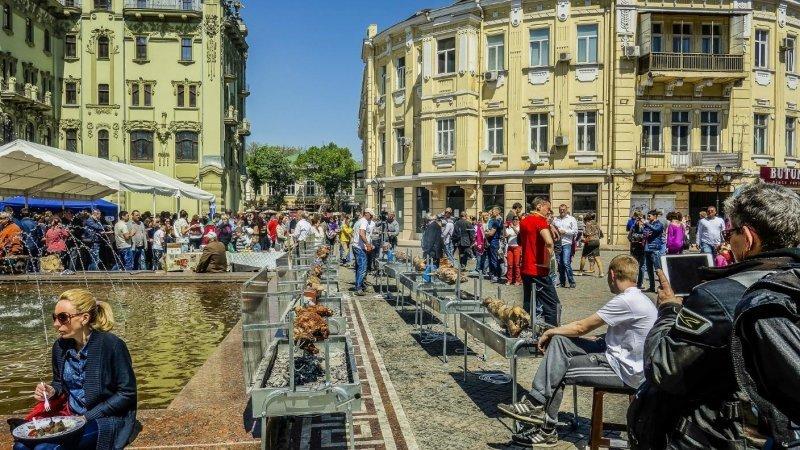 Почем арендуют жилье в Одессе