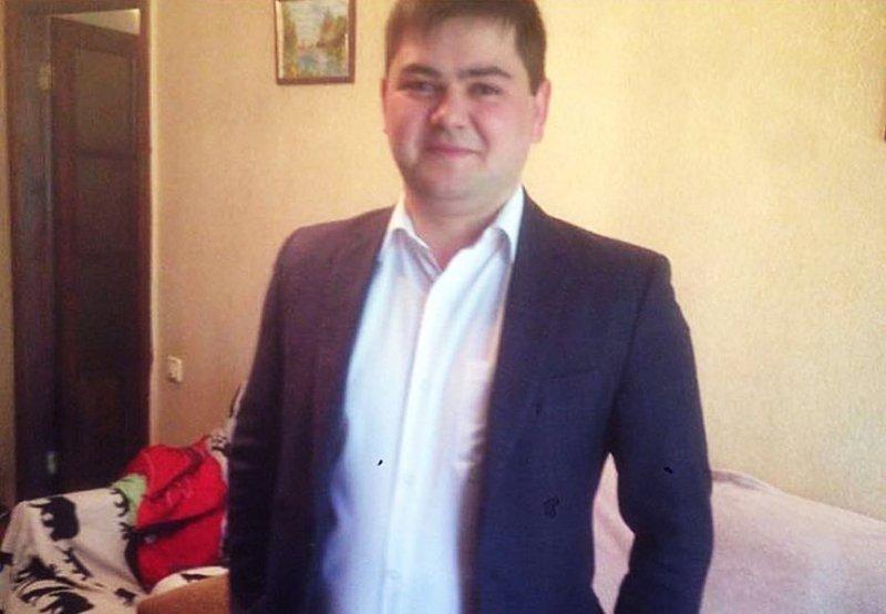 Мужчина пропал без вести в Одессе: родные забили тревогу (ФОТО)