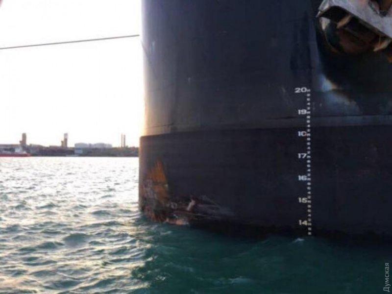 Как наезжают пароходы… И российские СМИ! (ФОТО)
