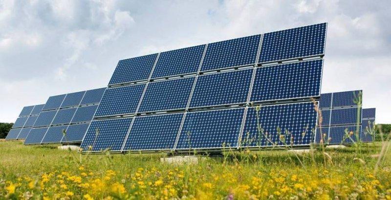 В Одесской области появится солнечная электроэнергия