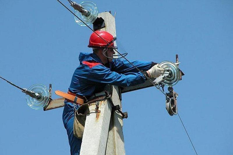 24 октября некоторым одесситам отключат электричество
