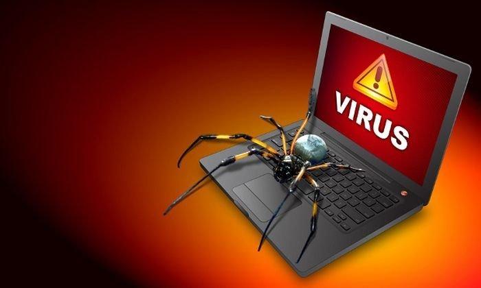 СБУ рассказала, как распространяют компьютерный вирус и как его «не подхватить»