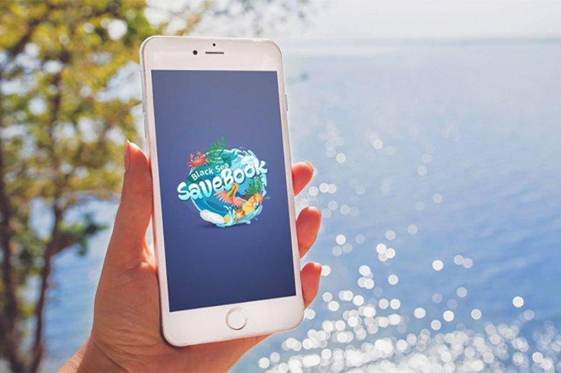 Ученые разработали игровое мобильное приложение для неравнодушных к Чёрному морю