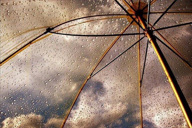 В Одессе обещают небольшой дождь
