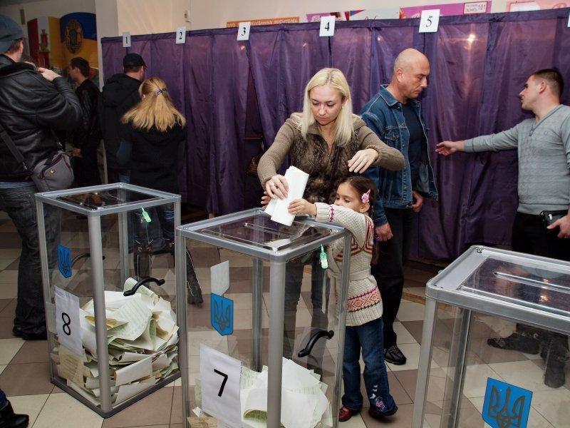 Выборы в Одесской области: какие политические силы выиграли?