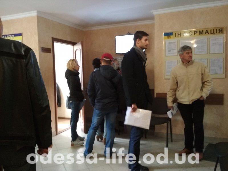 Как получить ID-паспорт в Одессе? Советы бывалых