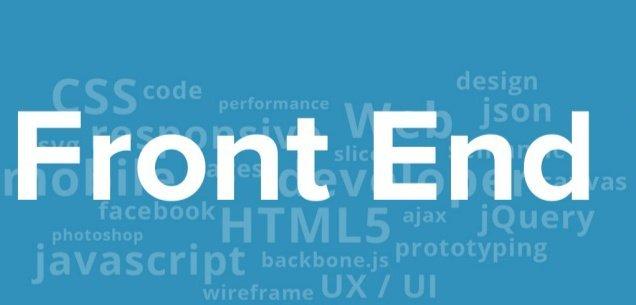 Профессия FrontEnd: обучение верстке сайта