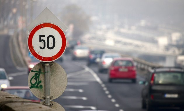 Правила дорожного движения ужесточат наказание за нарушения