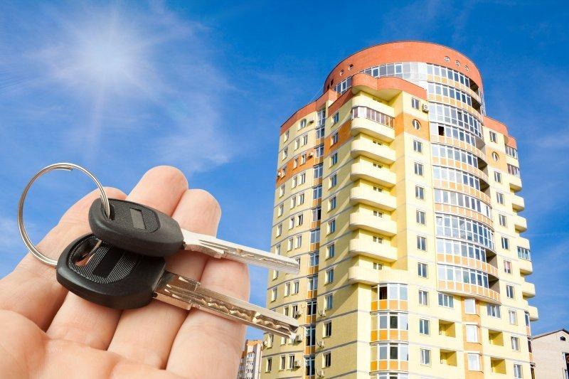 Купить 2 комнатную квартиру в Киеве стало проще