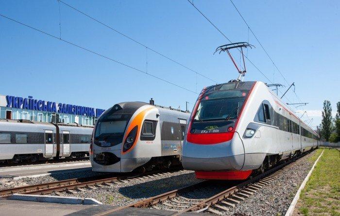 Едем в Европу из Одессы поездом. С пересадкой или без?