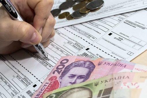 Новые права, абонплата и пеня за неуплату