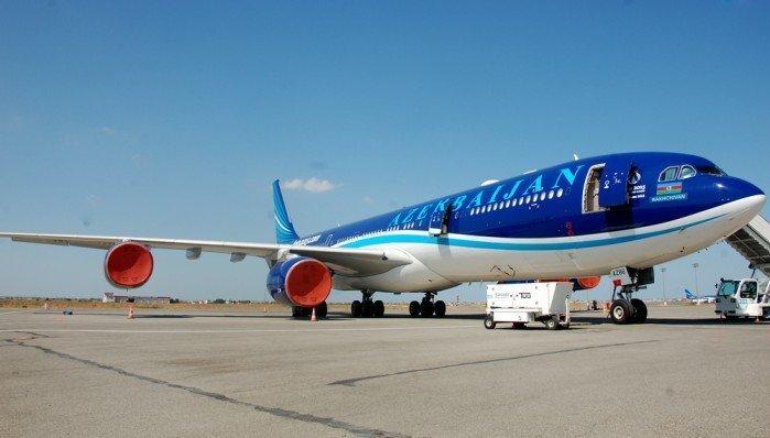В Киев из Баку. Выбираем авиабилеты – путешествуем с комфортом