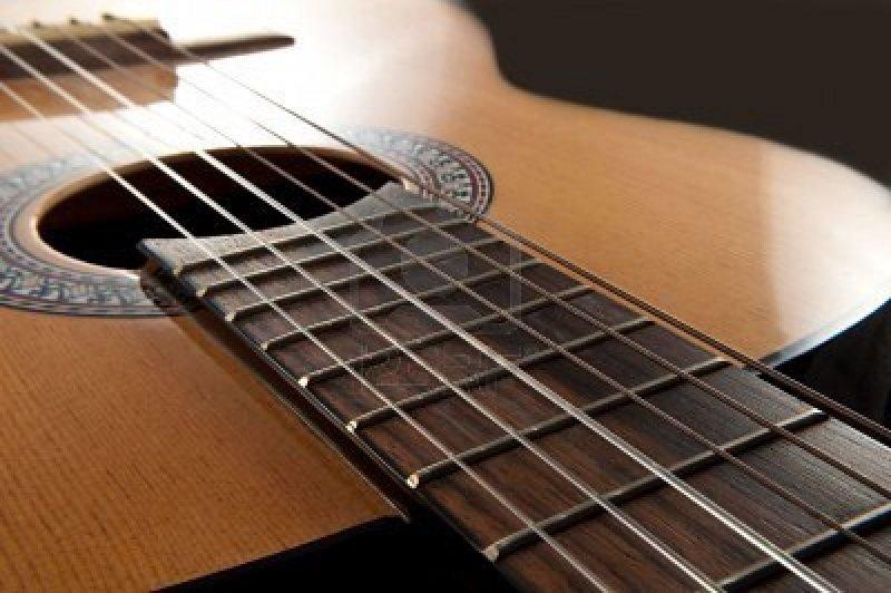Гра на гітарі — не зволікай та розпочинай