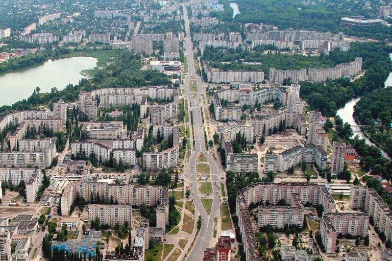 В каком областном центре Украины выгоднее всего снять квартиру?