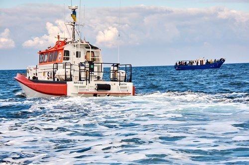 Безопасны ли лодки и катера в одесской акватории Чёрного моря? (ФОТО)