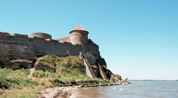 Сколько осталось стоять Аккерманской крепости? (ФОТО, ВИДЕО)