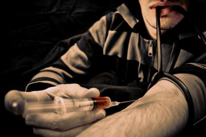 В одесских аптеках обслуживают наркоманов