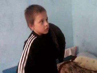 В Киевском районе пропал ребенок