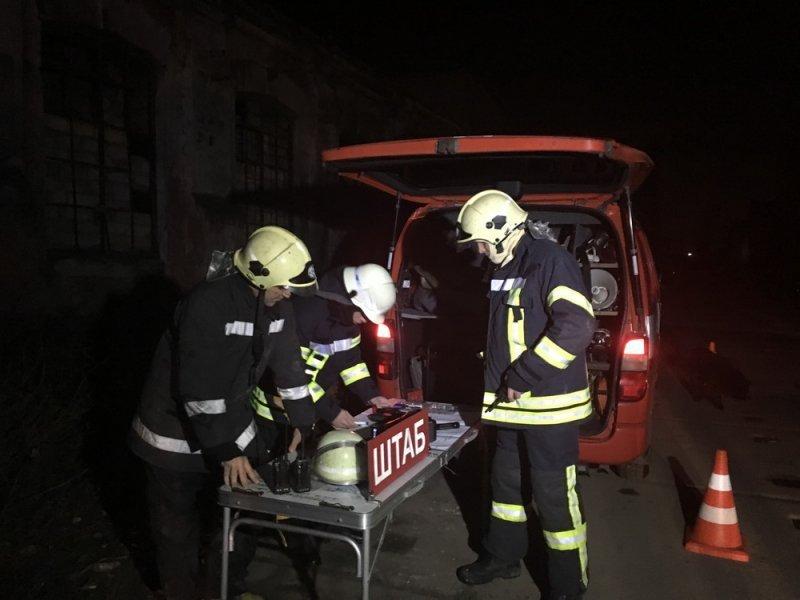 В Одессе ещё один человек погиб в пожаре (ФОТО)