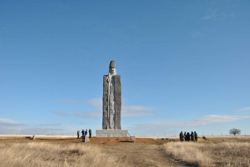Самый высокий рекорд мира установлен… в Одесской области