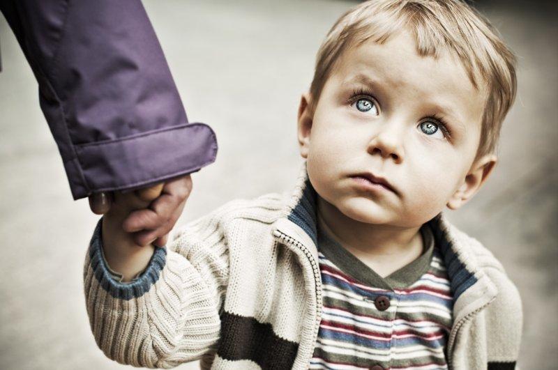 Инструкция: что делать, если вашего ребенка хочет украсть незнакомец