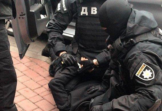Одесские законники добрались до воров в законе (ФОТО, ВИДЕО)