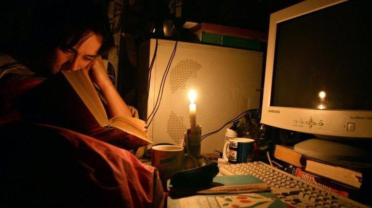 Кто из одесситов останется без света 20 ноября?