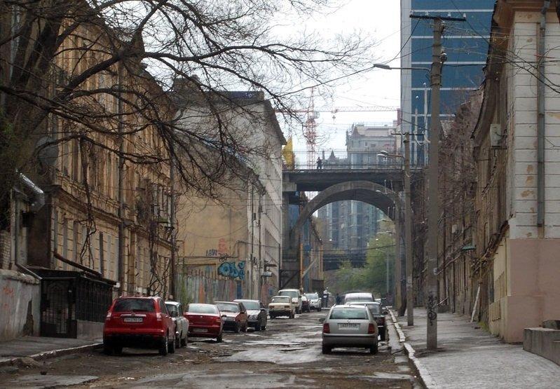 В Одессе хотят реконструировать Деволановский и Польский спуски