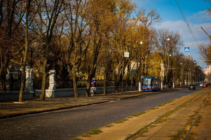 В Одессе ещё немного похолодает