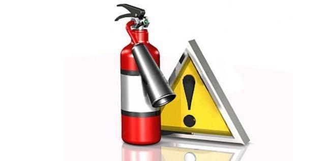 ГСЧС через суд будет добиваться улучшения пожарной безопасности в одесских школах
