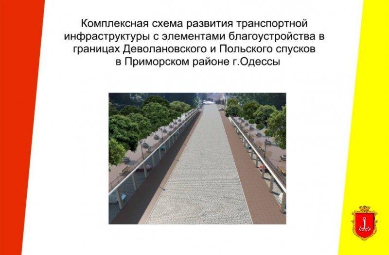 Прожектов наших громадьё. Власти Одессы обещают красоту на месте разрухи (ФОТО)