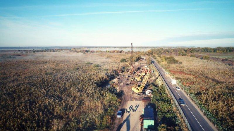 В Одесской области 80% дорог по-прежнему требуют ремонта