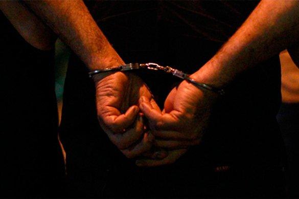 В Одессе задержан серийный вор и грабитель