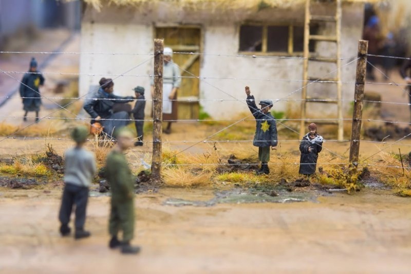 В Одессе появилось мини-гетто