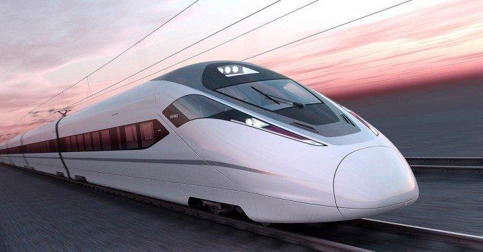 Сколько будет стоить новая железная дорога Одесса — Киев?