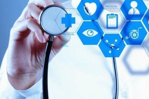 Телемедицина в действии: в Одесской области поставили первый диагноз
