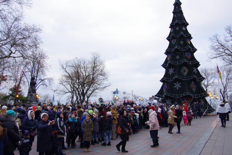 Зимняя сказка. Какие мероприятия посетить с ребенком в новогодние праздники?